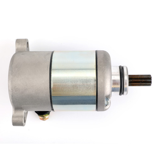 Electric Starter Motor Fit For Honda PES150/125 PS150/125 2006-2009 Silver