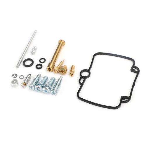 Carburetor Carb Rebuild Repair Kit Fit For Suzuki Bandit 400 GSF400 GK75A
