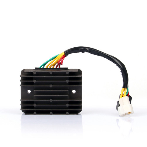 Regulator Voltage Rectifier Fit For Ducati Monster 600 Dark/City/Metallic, 620/695/696/750/796 ABS, 800 S2R, S2R/ S4R/S4RS, 1100, Sport 1000, ST3 ST4 MH900 E
