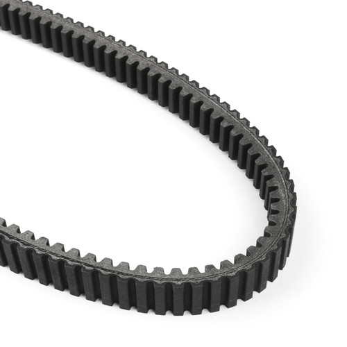 23100-MCT-003 Drive Belt Fit For Honda FJS 600 Silver Wing ABS (03-15) FSC600 SILVERWING SCOOTER (02-13) Black