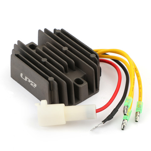 Voltage Regulator Fit For Tohatsu Outboard MD40B MD40B MD40B2 MD50B MD70B MD90A MD90B