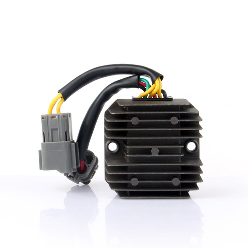 Regulator Rectifier Fit For Kymco MXU 300 250 150 Mongoose 300 250 Can-Am DS 250