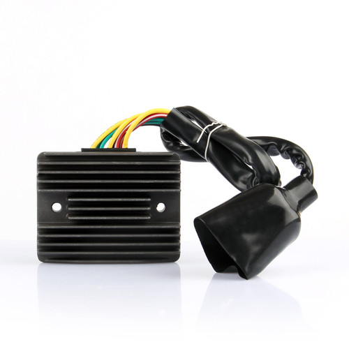 Regulator Voltage Rectifier Fit For Honda CB1100 CBR1100XX VTX1800 NSS250, YHC-059