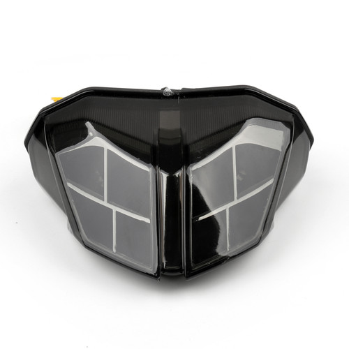 Tail Light LED Integrated Turn signals Fit For DUCATI Streetfighter 848 1100, Smoke