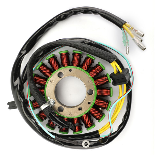 Alternator Magneto Stator Coil 18 Poles Fit For Honda XR 250 L XR250L 91-96