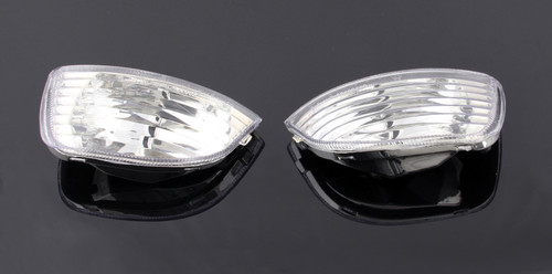 Front Turn Signals Lens Fit For Triumph Sprint ST 2005-2007 Clear