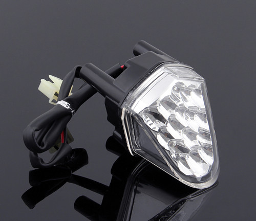 Running Light Upper Head Front Center Super Bright LED Fit For Yamaha YZF R6 (2006-2007)
