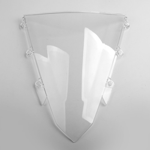 ABS Windscreen Windshield Fit For Honda CBR500R 2016-2018 Clear