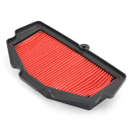 Air Filter Cleaner Element Replacement Fit For Kawasaki KLE650 Versys 650 ER650 Z650 EX650 Ninja 650 EN650 Vulcan S