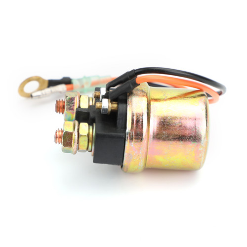 Starter Relay Solenoid Fit For YAMAHA WAVE RUNNER 1200 GP1200 GP1200R XL1200 1997-2001