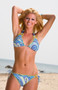 Sand 'N Surf Triangle Bikini