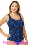 Classic Tankini Top - More Colors Available!