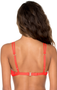 Marmalade Trellis Bralette Bikini