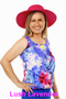 Mastectomy Wear Your Own Bra Tankini Top - 2020 Collection!