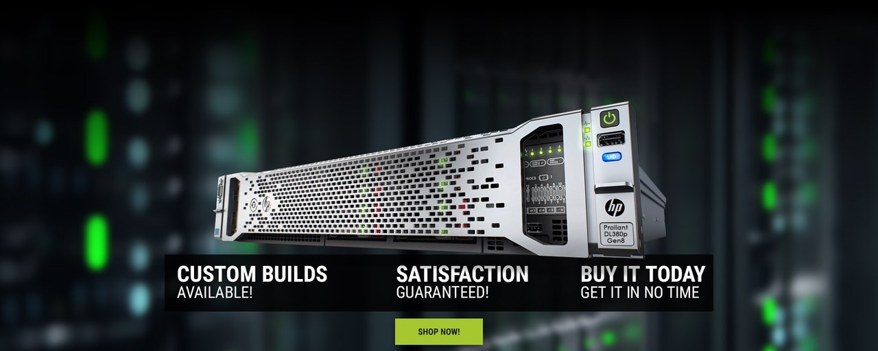 PCSP Servers Workstations Desktops Satisfaction Guaranteed