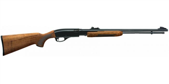 """Remington Model 572 BDL Fieldmaster .22 S/L/LR Pump 21"""" 25624"""