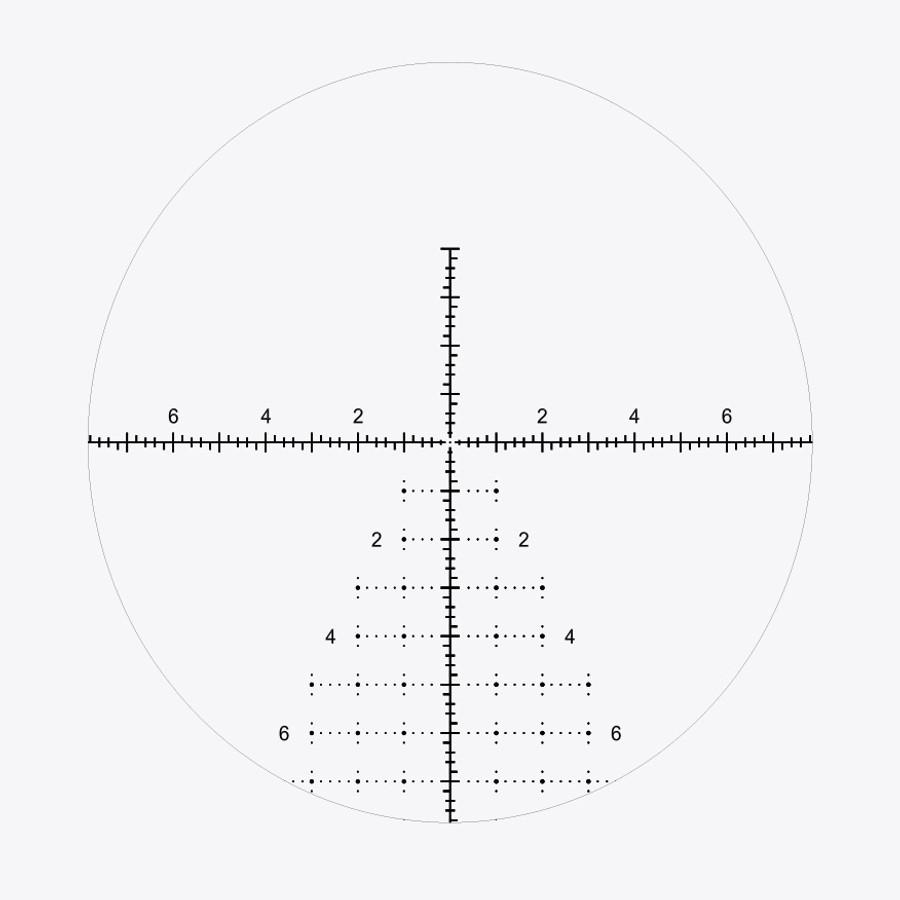 Riton X7 CONQUER 4-32×56mm 7C432LFI