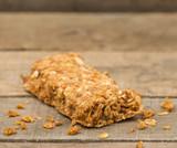 Apple Cinnamon Granola Bar