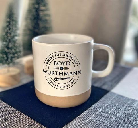 Boyd's Coffee Mug