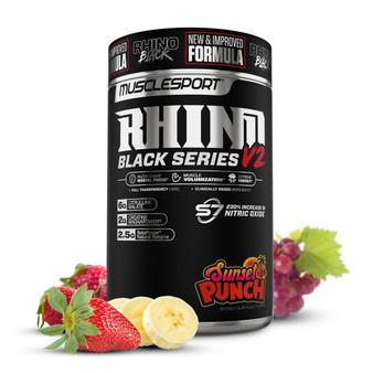 Rhino BLACK V2