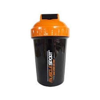 Muscle Sport Shaker Bottle