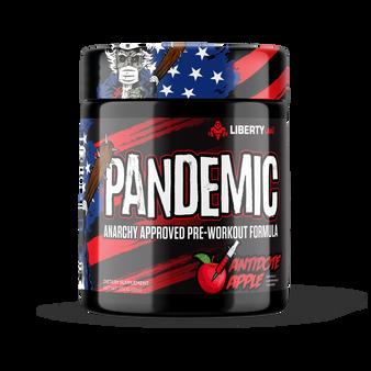 Pandemic Preworkout