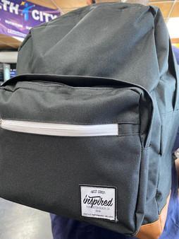 Inspired Backpack
