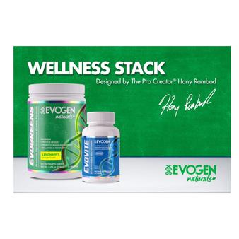 Evogen Wellness Stack