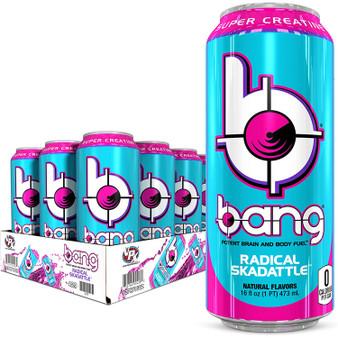 Bang 12pk Radical Skadattle