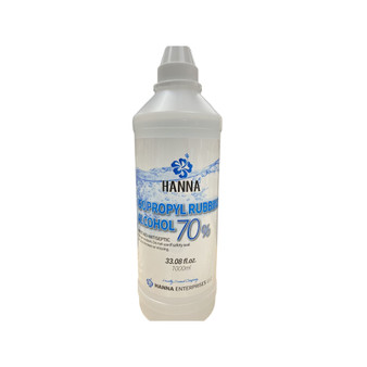 Hanna Isopropyl Alcohol 1000ml