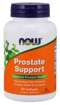 Prostate Support (90 sgel)