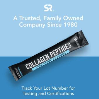 Collagen Peptides SR- 1 Packet