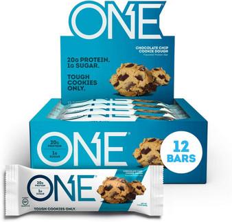 ONE - Cookie Dough 12pk