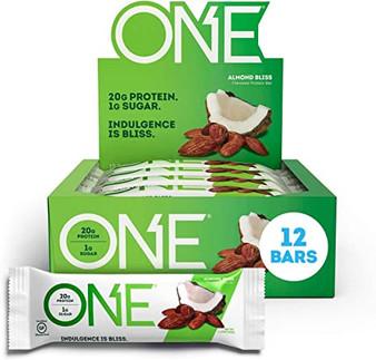 ONE - Almond Bliss 12pk