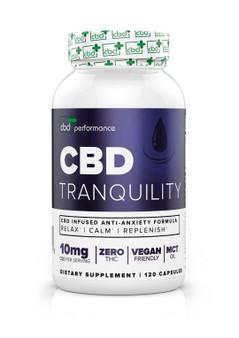 CBD Tranquility
