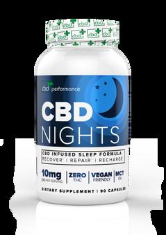 CBD Nights