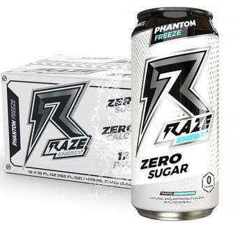 12pk Raze - Phantom Freeze