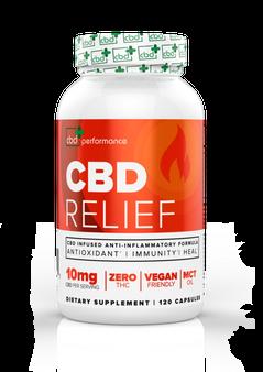 CBD Relief