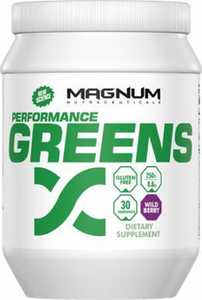 Performance Greens