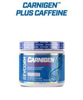 Carnigen Plus 50 Serv