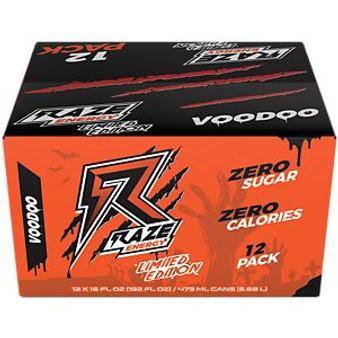 12pk Raze - VooDoo