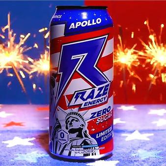 12PK Raze - Apollo