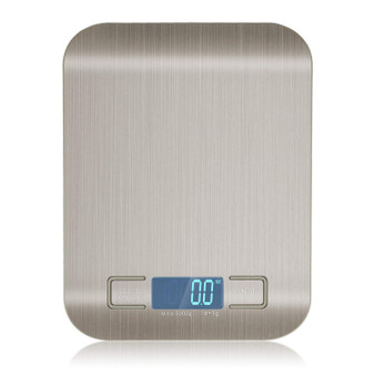 Stainless  Food Kitchen Scale