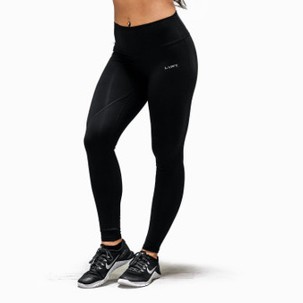 High Waisted Live Fit Leggings