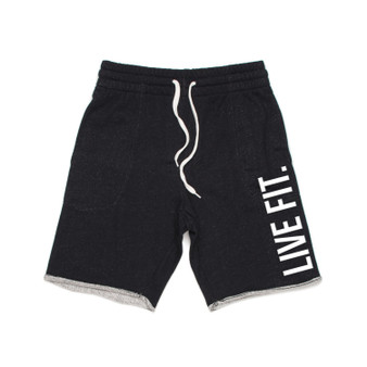 French Terry Live Fit short