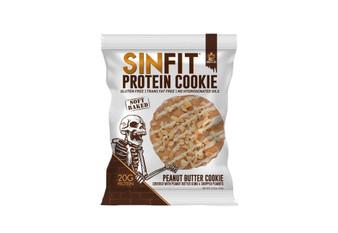 SinFit Protein Cookie