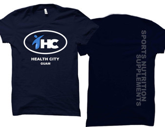 HC Shirts (Big Logo)