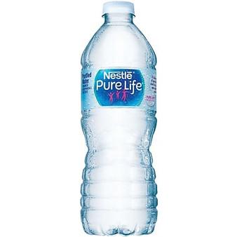 Nestle Pure Water