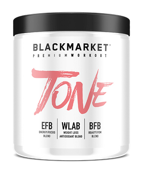 Blackmarket Tone