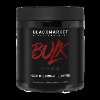 Blackmarket Bulk 2.0